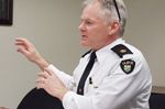Pot rules pose problems: Orillia OPP