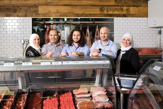 Syrian family's Kitchener shop a cultural gathering spot