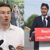 Justin Trudeau rejects the idea of a Liberal-NDP coalition