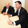 Hudak focuses on jobs plan