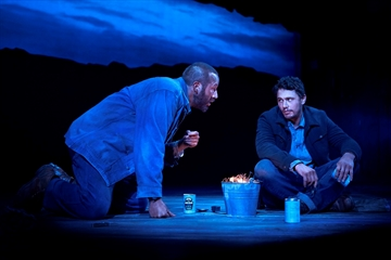 'Of Mice and Men' leaves Broadway on a record high-Image1