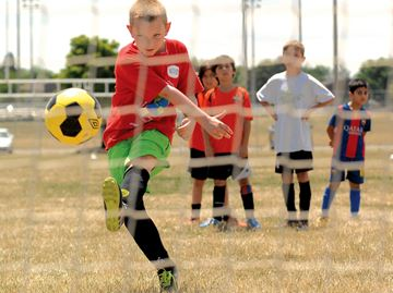CANUSA soccer
