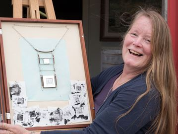 Oakville Art Society celebrates 50th Juried Show and Sale opening Friday