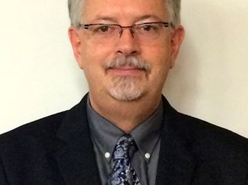 Peter Brown, town director of public works