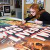 Scugog film fan turns hobby into global business