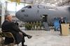 Military Transport Jet 20141219
