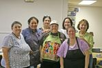 Paige Phillips/North Star Harvest Share hosts Indian Taco fundraiser