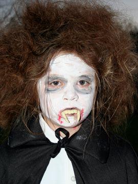 Parham Halloween