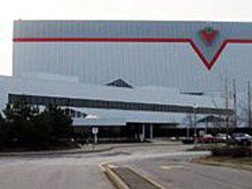 Escape Room Brampton Warehouse