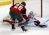 Coyle nets winner in shootout, Wild stop Senators 3-2-Image1
