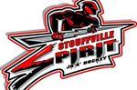 Stouffville Spirit win