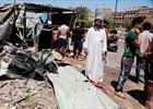 Baghdad suicide bomb kills 6; province takes on militants-Image4