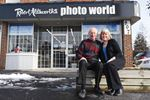 Robert Aldsworth's Photo World closing