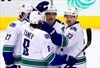 Canucks buoyed by back-to-back road wins-Image1