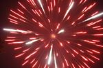 FIRE DEPARTMENT URGES FIREWORK SAFETY