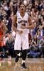 DeRozan has 42 points as Raptors beat Rockets-Image1