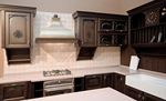 Custom cabinetry to fit any kitchen space