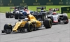 F1 Renault driver Magnussen expects to compete at Italian GP-Image1