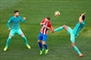 Barcelona top for now as Messi scores winner vs Atletico-Image5