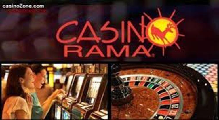 Casino Rama Phone