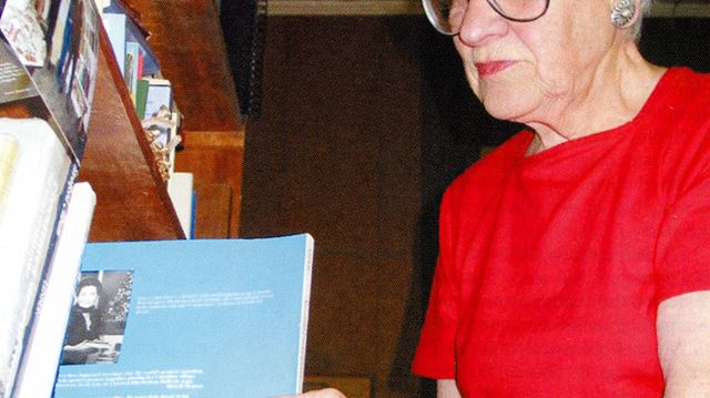 'Beloved' Tottenham resident Betty Anderson helped keep history alive