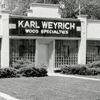 Karl Weyrich