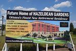Here comes new Hazeldean Gardens retirement residence