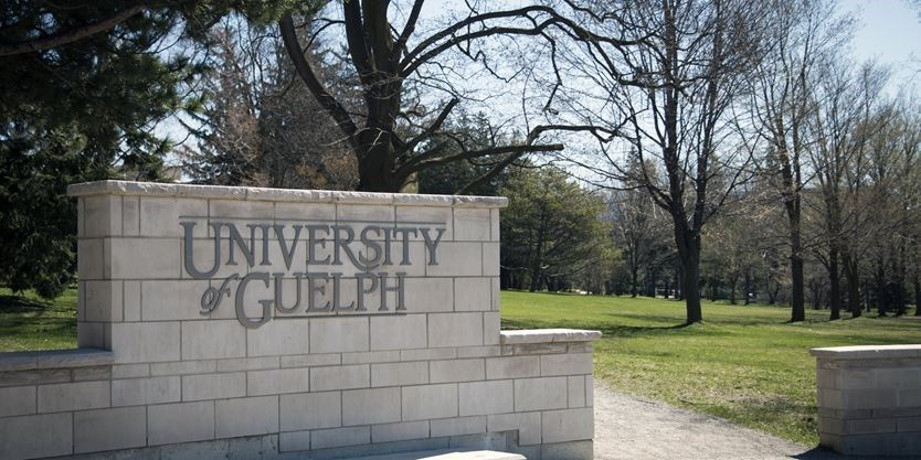 University Of Guelph: University Of Guelph Surpasses Goal For United Way
