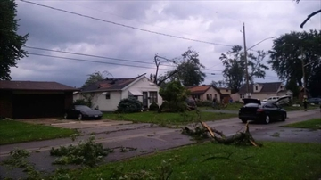 At least one tornado confirmed in Windsor-Image1