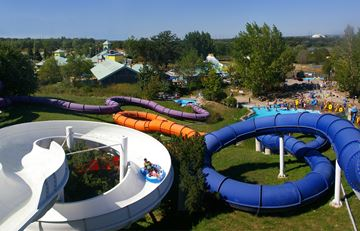 Wild Water Kingdom - Parkwide
