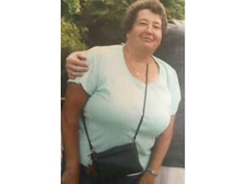 Anne Wrigley, 71, hasn't been located since late Thursday morning.