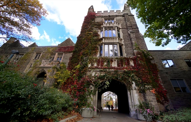 McMaster teaching assistants poised for job action