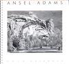 Ansel Adams 2016 Engagement Calendar