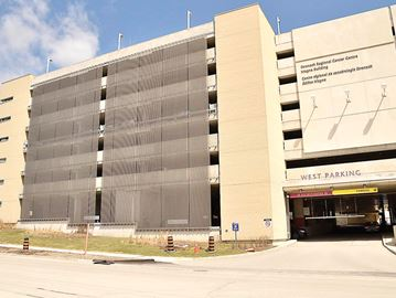 RVH says parking lots will help patients, visitors in Barrie