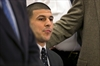 After conviction, many court cases left for Aaron Hernandez-Image1
