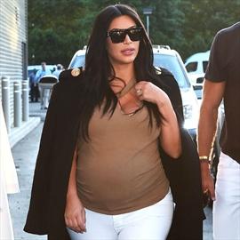 Kim Kardashian agrees with 'fat' jibe-Image1