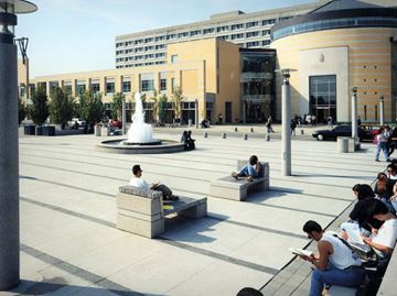 York University seeks regional campus