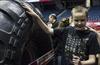 VIDEO: Monster Jam Blind Touch Tour
