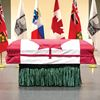 Visitation for Jim Flaherty