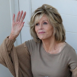 Jane Fonda: Ageism in Hollywood is 'alive and well'-Image1