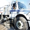 Street sweepers gear up as weather improves