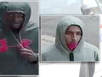 Cops release images of suspects in Pickering convenience-store robbery