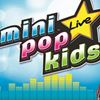 Win tickets to Mini-Pop Kids Live at the Midland Cultural Centre