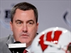 Wisconsin, Penn St. try to focus on title game  -  not playoff-Image1