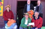 Meaford BIA supports Scarecrow Invasion