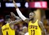 LeBron, Cavaliers earn NBA Finals spot by sweeping Hawks-Image1