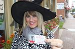 Walk with witches in Stayner