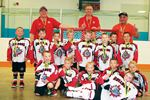 Halton Hills squad wins in Welland