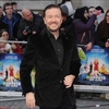 Ricky Gervais: There's 'no point' marry Jane Fallon-Image1