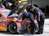 Kyle Busch involved in multi-car crash in Daytona return-Image1